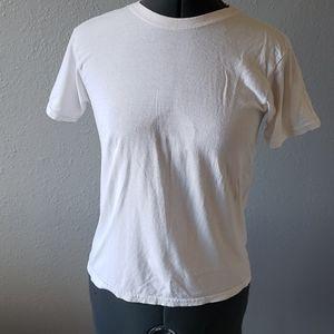 Seven (7) Boys Hanes Crew Tshirt - comfort soft
